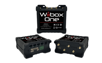 Wiibox One V2 : Avril 2019