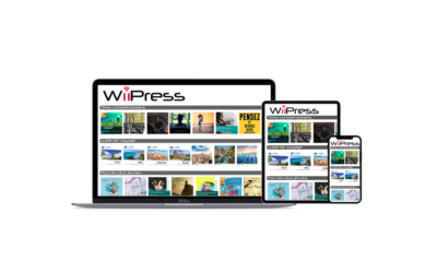 WiiPress